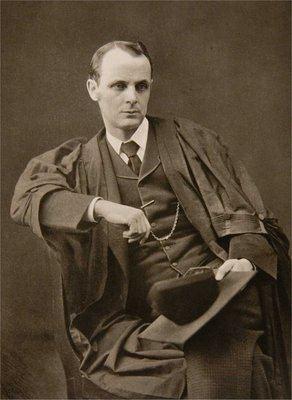 Alexander Moody Stuart University of Glasgow Story Biography of Alexander Moody Stuart