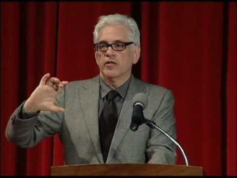 Alexander Nehamas President39s Lecture Series 200910 Alexander Nehamas