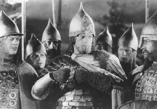 Alexander Nevsky (film) Alexander Nevsky Film Movie Plot and Review Publications