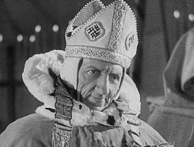 Alexander Nevsky (film) The War Movie Buff 5 Alexander Nevsky 1938
