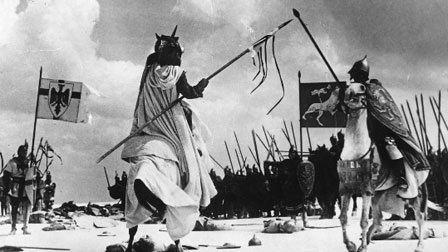 Alexander Nevsky (film) Alexander Nevsky 1938 The Criterion Collection