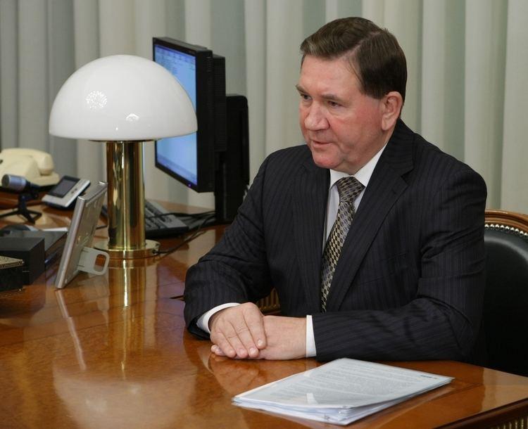 Alexander Nikolayevich Mikhaylov