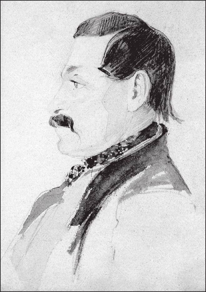 Alexander Orbeliani