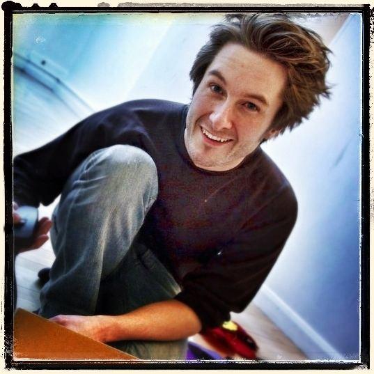 Alexander Parsonage (theatre director) wwwfingerinthepiecomwpcontentuploads201302