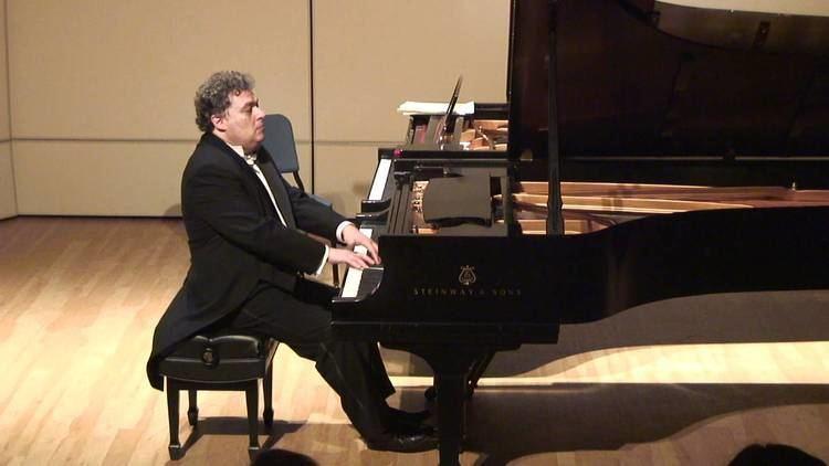 Alexander Peskanov Alexander Peskanov Liszt Liebestraum Nocturne III YouTube