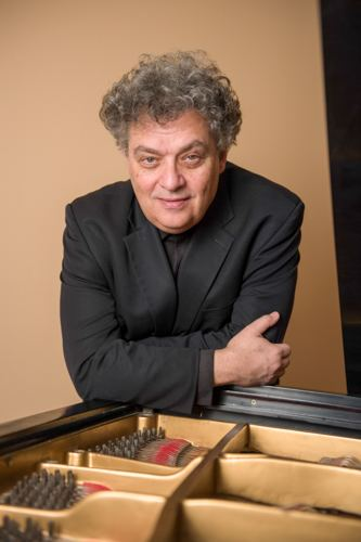 Alexander Peskanov Carol Stone Piano Studio Alexander Peskanov Biography