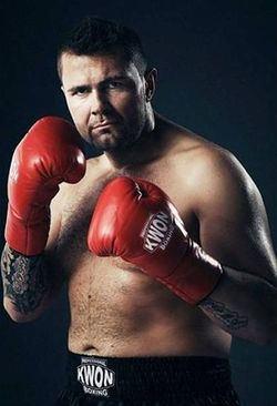 Alexander Petkovic BoxRec Alexander Petkovic