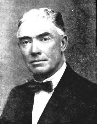 Alexander Petrie