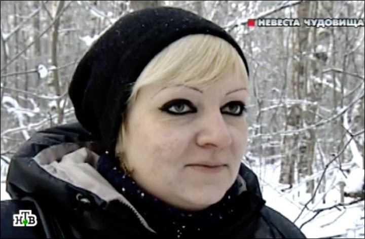Alexander Pichushkin Why I want to marry serial killer who butchered 49 victims and