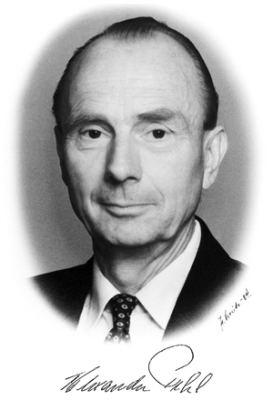 Alexander Pihl Artikkel Minnetale over professor Alexander Pihl