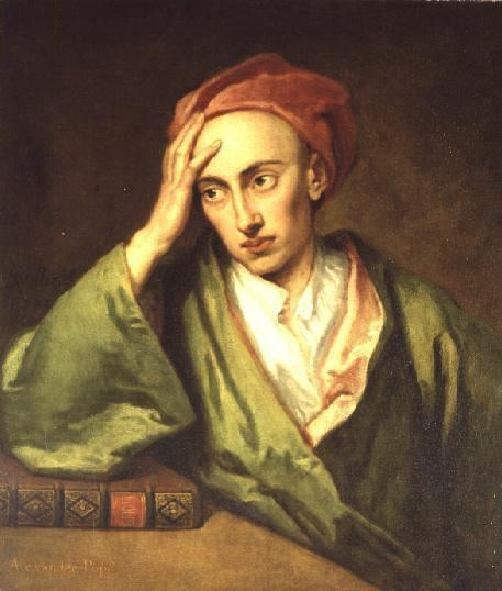 Alexander Pope Alexander Pope39s Legacy of Satire and Scholarship
