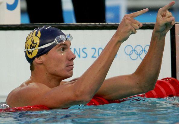 Alexander Popov (swimmer) Alexander Popov Photos Olympics Day 4 Swimming Zimbio