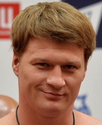 Alexander Povetkin Alexander Povetkin BoxRec