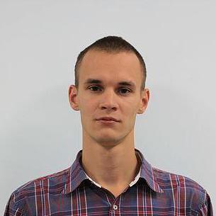 Alexander Prokofyev aaprokofyev Alexander Prokofyev GitHub