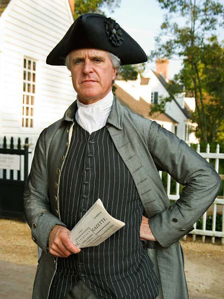 Alexander Purdie (publisher) Alexander Purdie Printer The Colonial Williamsburg Official