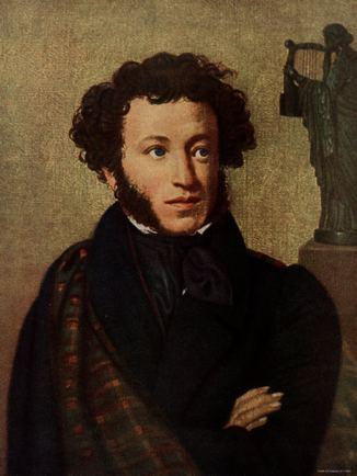 Alexander Pushkin From Pushkin to Putin The Sad Tale of Democracy in Russia