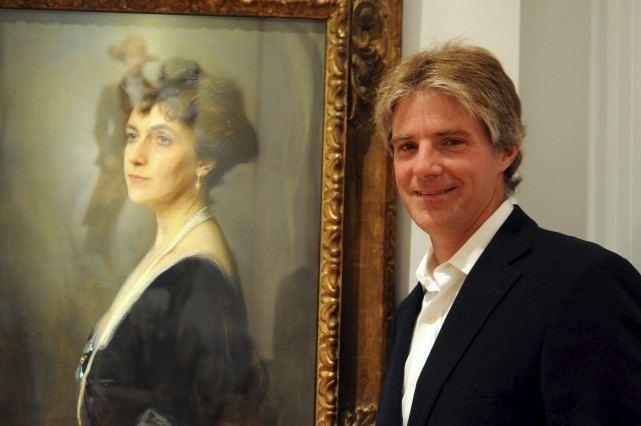 Alexander Reford Alexander Reford lappel de ses anctres Johanne Fournier Les