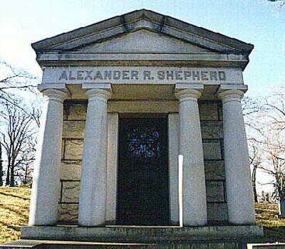 Alexander Robey Shepherd Alexander Robey Shepherd Sr 1835 1902 Find A Grave Memorial