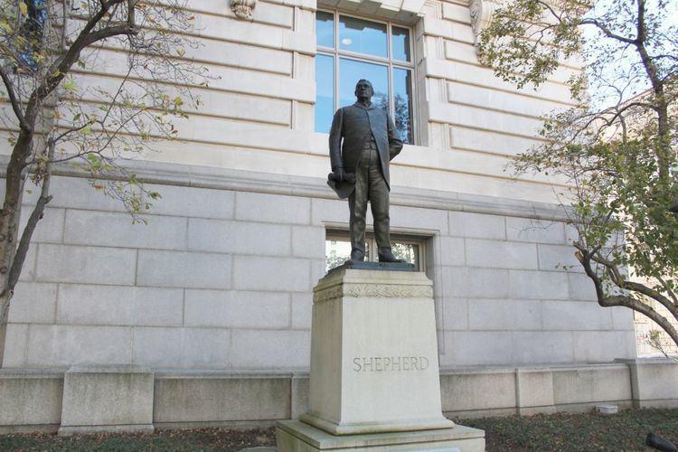Alexander Robey Shepherd Alexander Robey Shepherd Monumental DC