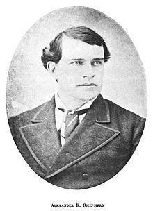 Alexander Robey Shepherd httpsuploadwikimediaorgwikipediacommonsthu