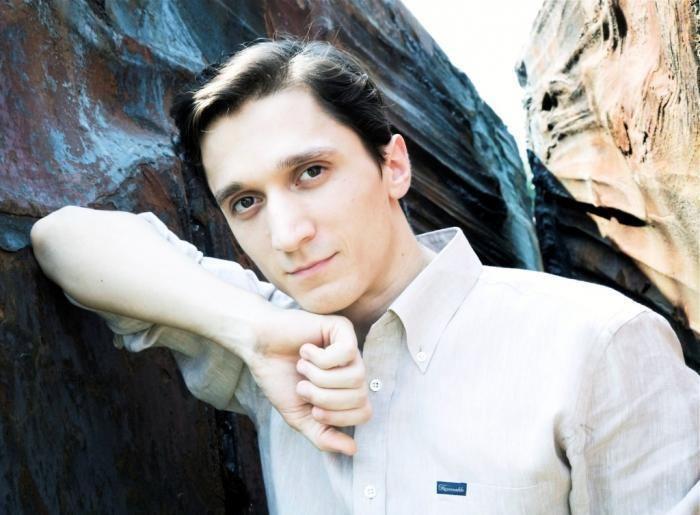 Alexander Romanovsky (pianist) Fryderyk Chopin Festival Chopin and his Europe