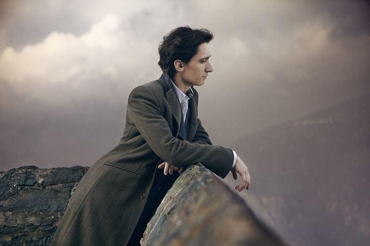 Alexander Romanovsky (pianist) ALEXANDER ROMANOVSKY PIANIST
