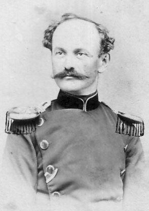 Alexander Rustow (soldier)