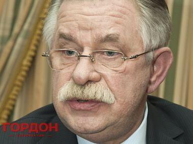 Alexander Rutskoy ExVicePresident of the Russian Federation Rutskoi Putin