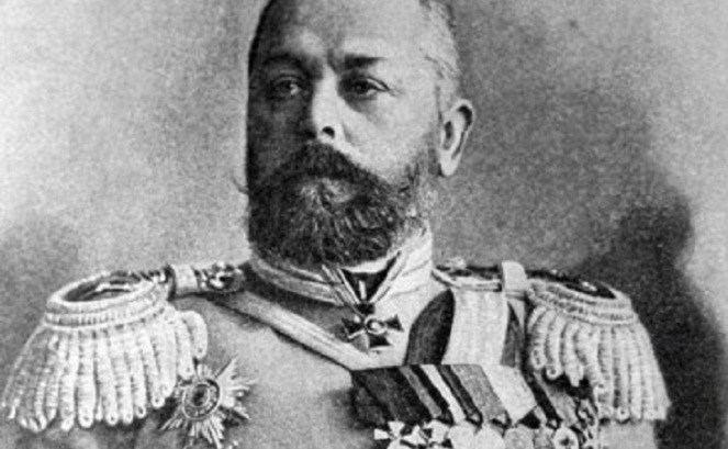 Alexander Samsonov 5 Jenderal Perang Paling Buruk Sepanjang Sejarah ini Berhasil
