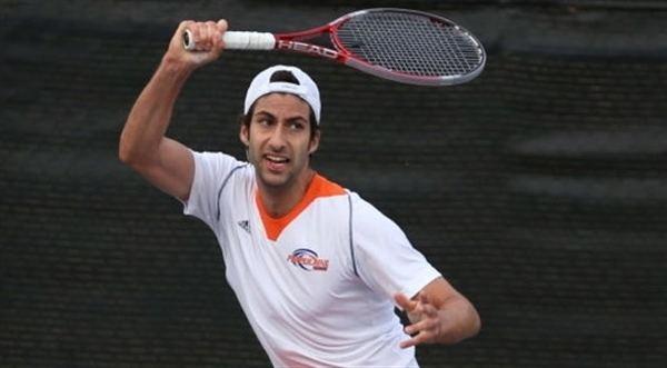 Alexander Sarkissian Alex Sarkissian Deus Tennis