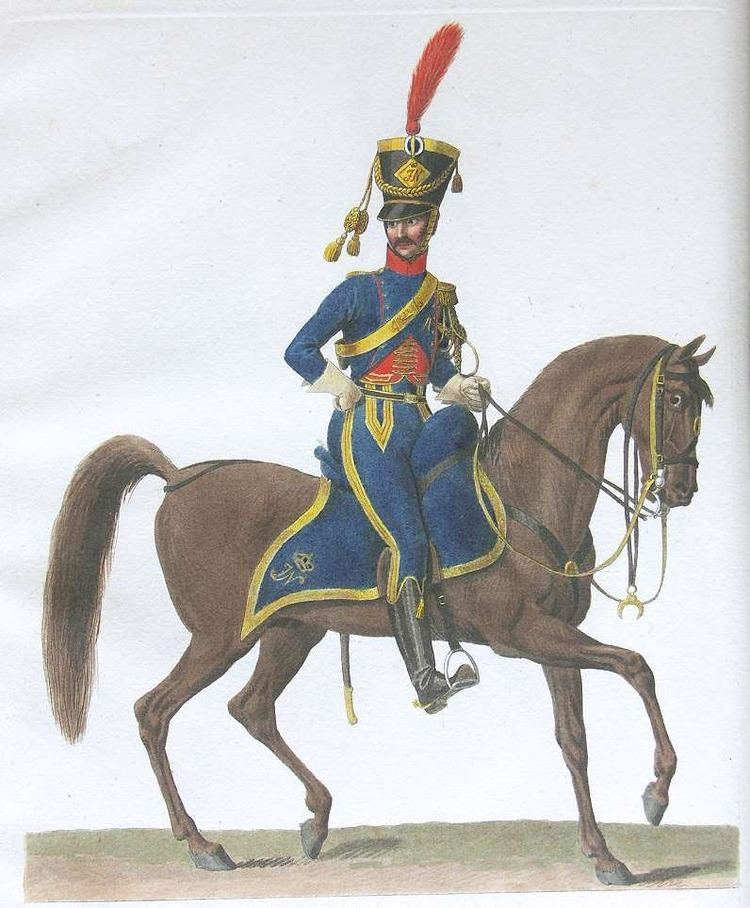Alexander Sauerweid The Westphalian Army in 1810 the Uniform Plates of Alexander Sauerweid