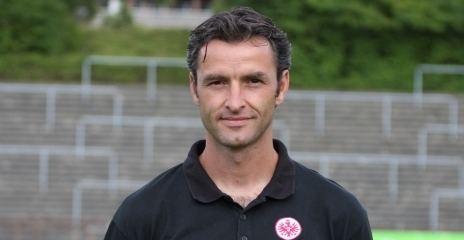 Alexander Schur Eintracht Frankfurt eV Alexander Schur
