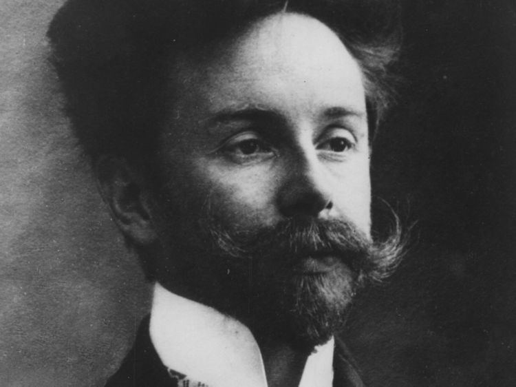 Alexander Scriabin Postlude To A Kiss Scriabin39s Raging 39Poem Of Ecstasy39 WRTI