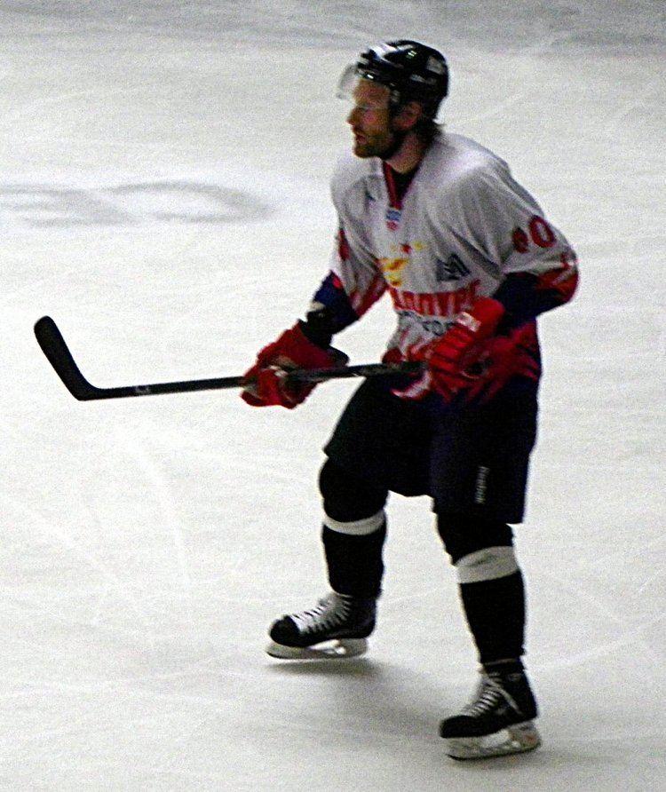 Alexander Seluyanov