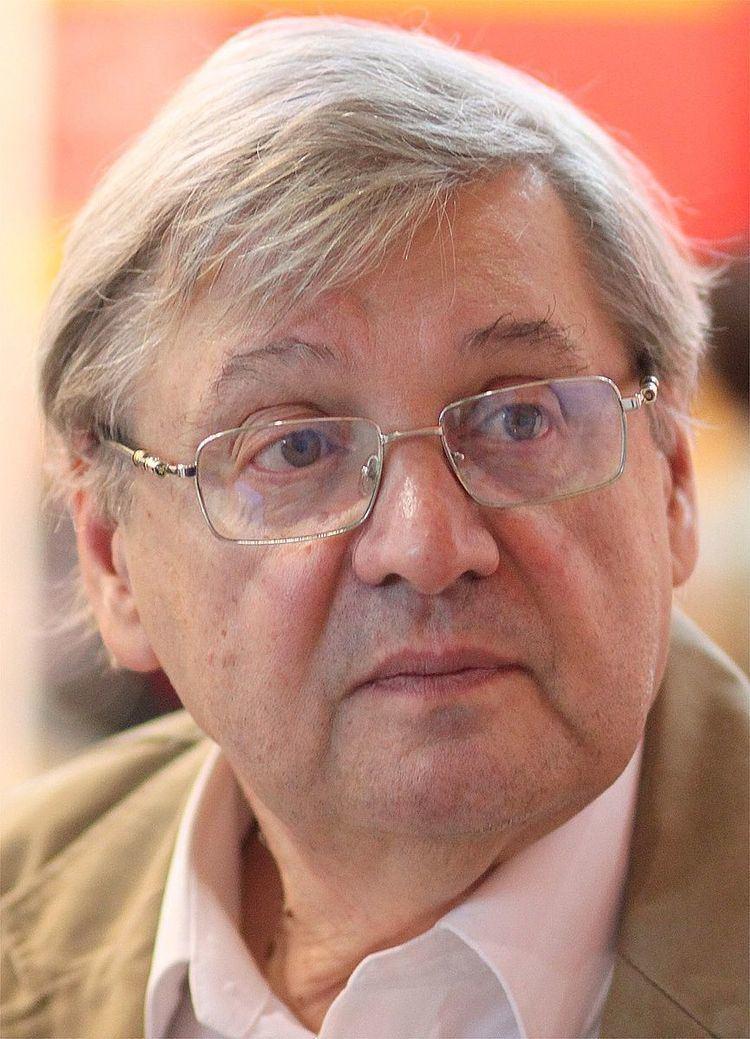 Alexander Senkevich