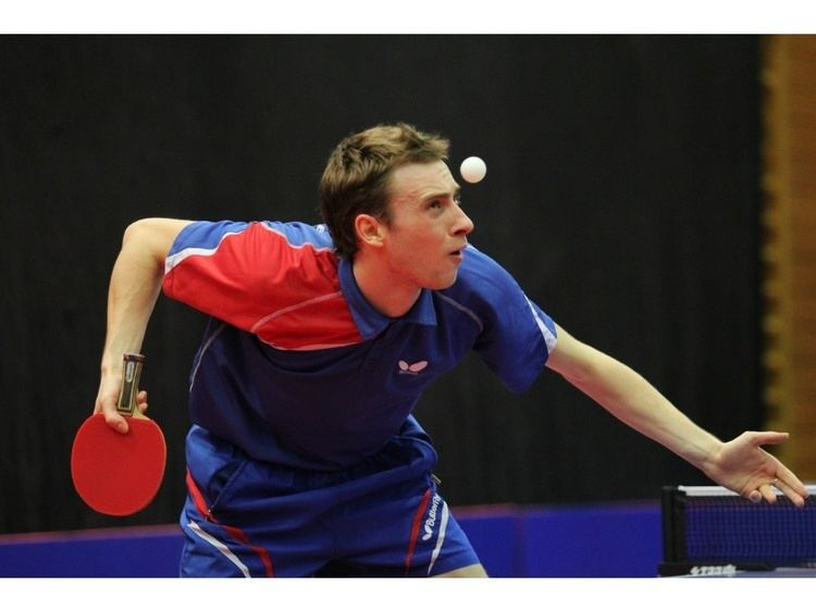 Alexander Shibaev (table tennis) The pros equipment discussion and questions Alex Table Tennis