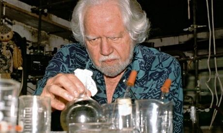 Alexander Shulgin Archive 1997 Interview with Alexander Shulgin