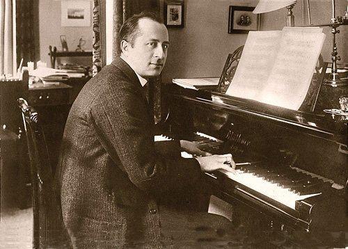 Alexander Siloti Rachmaninofforg Alexander Siloti