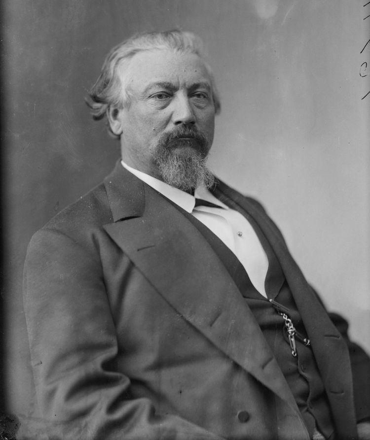 Alexander Smith (American politician) William Alexander Smith politician Wikipedia