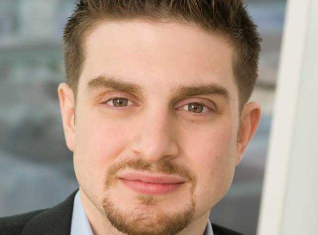 Alexander Soros Alexander Soros Contributes Essay to Book on Descendants