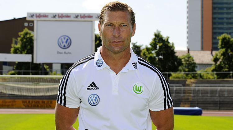 Alexander Strehmel VfL Wolfsburg Alexander Strehmel