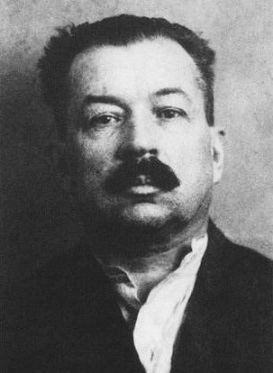 Alexander Tarasov-Rodionov Alexander TarasovRodionov 1885 1938 Find A Grave Memorial