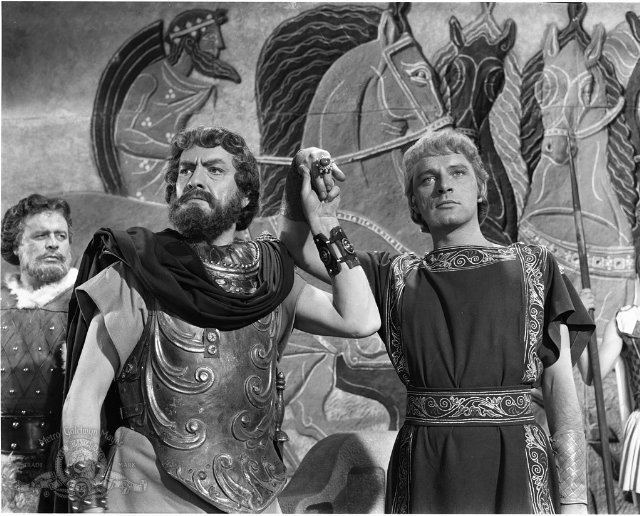 Alexander the Great (1956 film) Alexander the Great