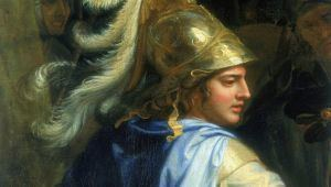 Alexander the Great Alexander the Great King Biographycom