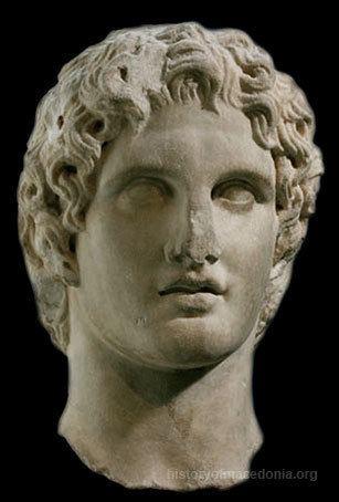 Alexander the Great Alexander the Great Alexander of Macedon Biography