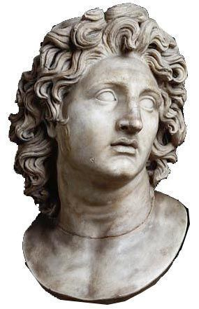 Alexander the Great Alexander the great death on Pinterest Alexander the great Young