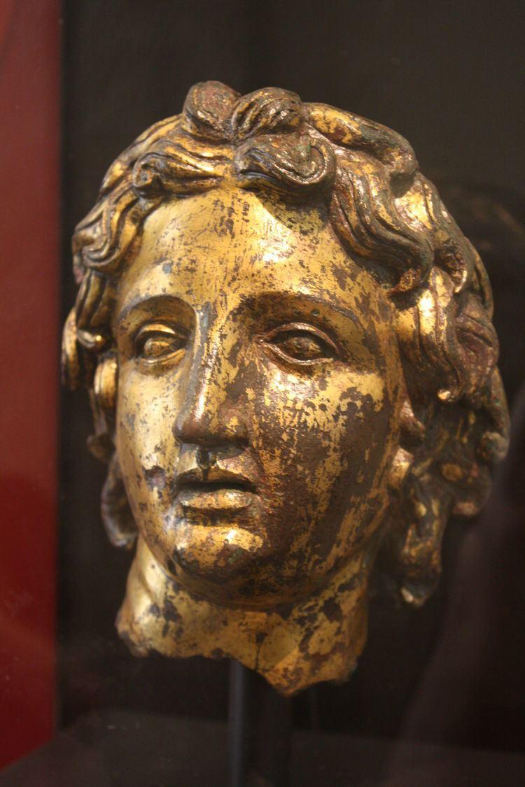 Alexander the Great Alexander the Great Ancient History Encyclopedia