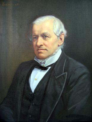 Alexander Tilloch Galt Sir Alexander Tilloch Galt ca 1947