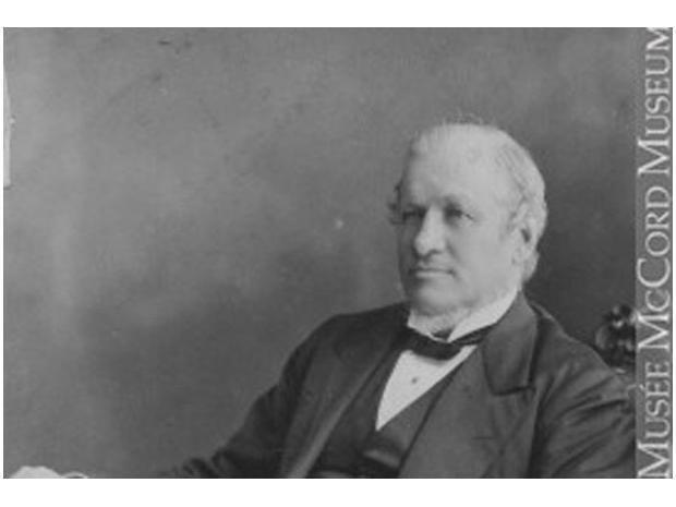 Alexander Tilloch Galt Sir Alexander Tilloch Galt Canada39s first finance minister