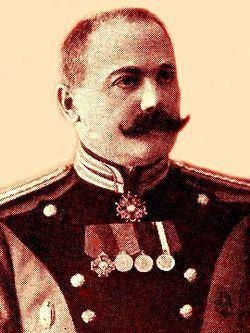 Alexander Tsulukidze Opinions on Alexander Tsulukidze
